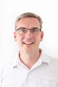 Dr. med. Daniel Mauch