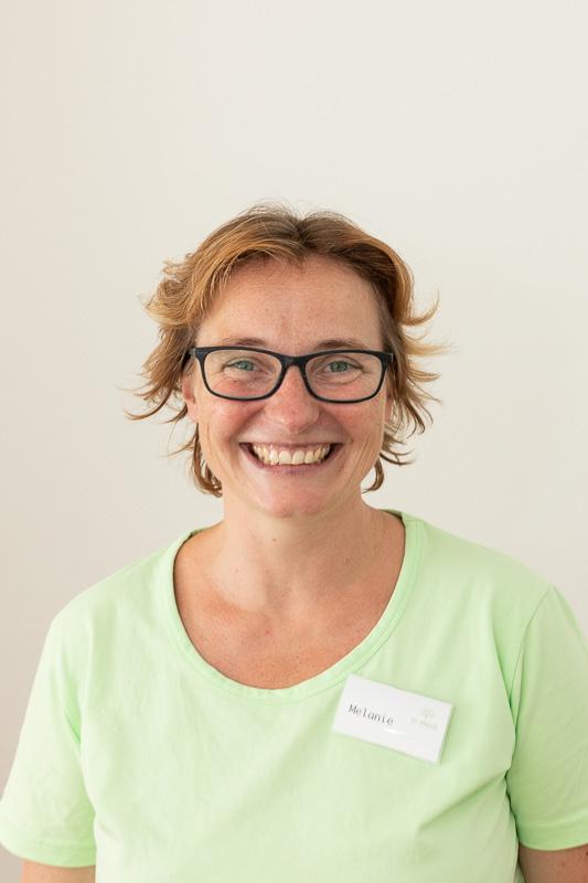 Melanie Jakob